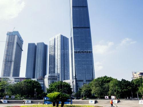 云顶国际商业广场