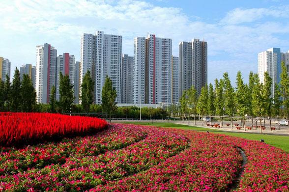 广东东莞厚街42000平米全新高端厂房出租,紧邻地铁