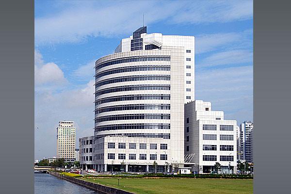 杭州余杭 独栋厂房1500方 产证齐全 园区直售