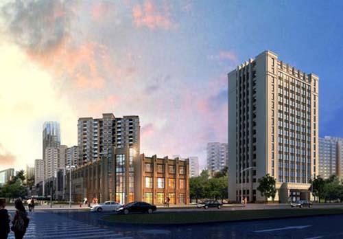 江西南昌新建区单层9.6米高轻钢厂房出售,可环评可办房本