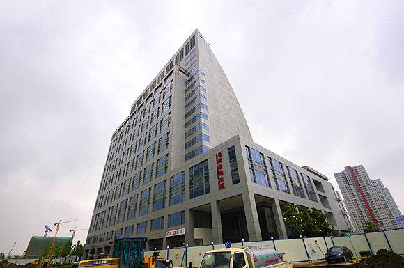 重庆电子信息企业都去的园区,独栋厂房地段好配套齐