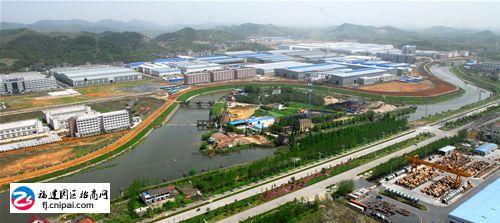 福建长乐经济开发区