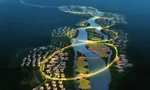 博鳌亚洲论坛特别规划区