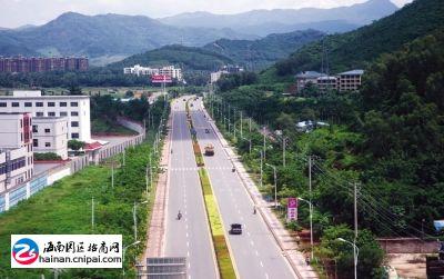三亚高新技术产业园